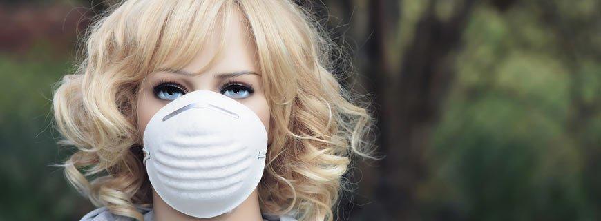 Защитни маски