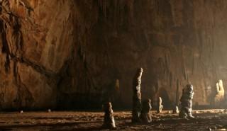 А така! Гигантски кости открити в Бавария