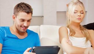 Бърз тест: Безапелационна ревнивка ли сте