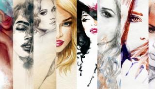 Петте типа жени, по които мъжете си падат