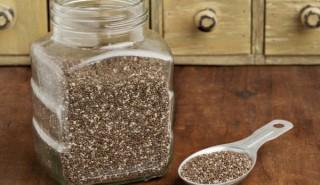 Суперхрани: Семена от чия