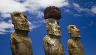 Още една загадка на Великденския остров е разкрита