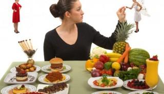 Колко калории трябва да ядем на ден?
