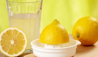 Диета с лимонов сок