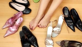 Премахване на лошата миризма от обувки и ботуши