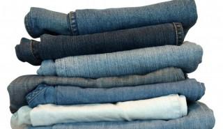 Какво да направим от стари дрехи?