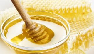 Медът премахва целулита