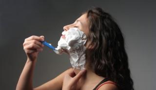 Съвети при прекомерно окосмяване при жените - хирзутизъм