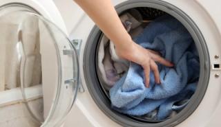Премахване на лоша миризма от пералнята