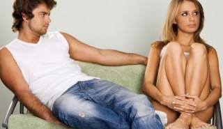 Как жената проваля една връзка!?!