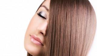 Ламиниране на косата