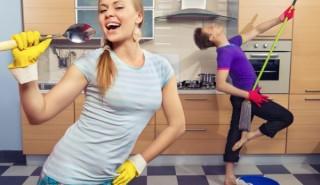 Места в кухнята, които забравяме да почистим
