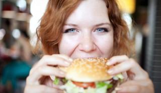 Всеки трети вегетарианец хапва месце, когато е пиян