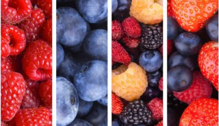 Суперплодовете, борещи излишните килограми