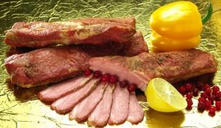 СЗО призна: Обработеното месо е канцерогенно