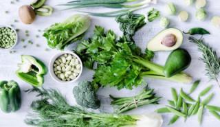 Здравето се крие в зелените храни!