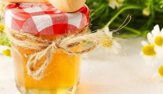Преборете запека с мед!