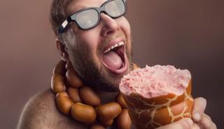 Дебнат ви запек и депресия, ако прекалявате с протеините