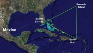 Тайната на Бермудския триъгълник – разгадана