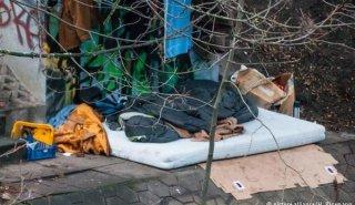 Трагичната съдба на Христо - бездомният българин, който осъди Мюнхен