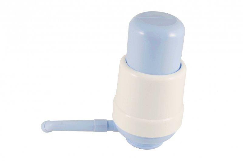 Снимка на Ръчна помпа приставка за бутилирана вода