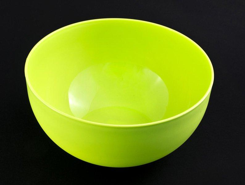 Снимка на Купа от висококачествена пластмаса 4 литра