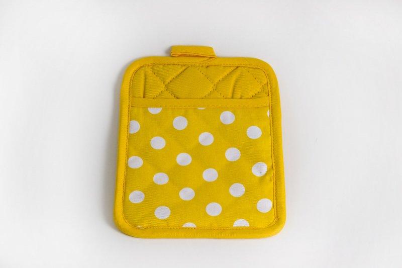 Снимка на Ръкохватка от текстил и силикон