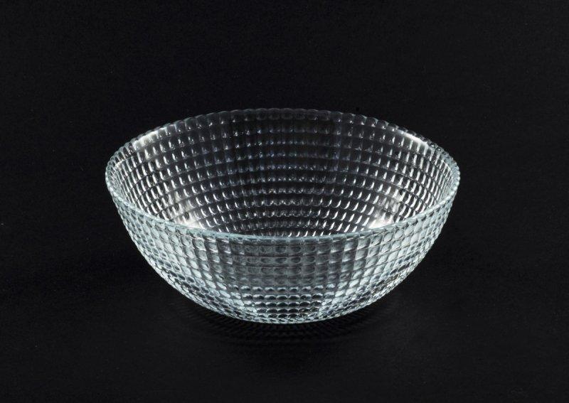 Снимка на Комплект стъклени купи 6 бр., модел Venice