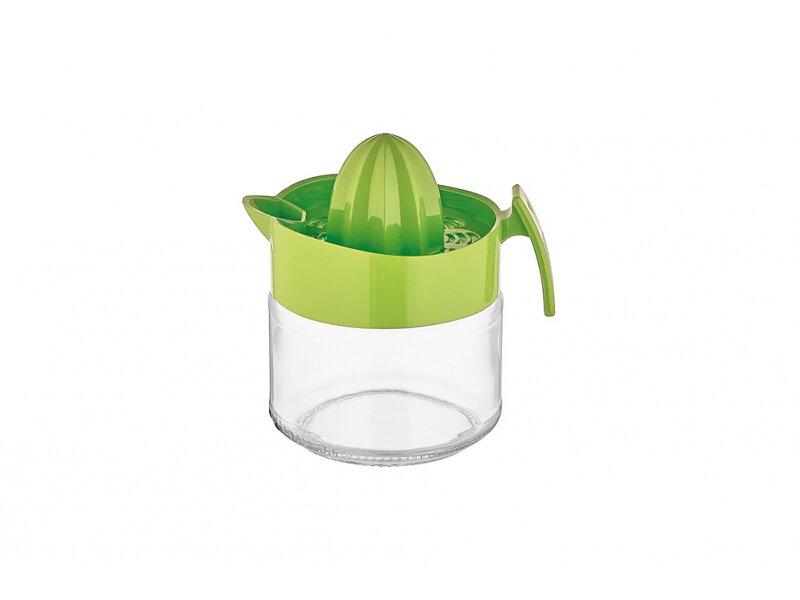 Снимка на Лимоноизстисквачка със стъклен съд
