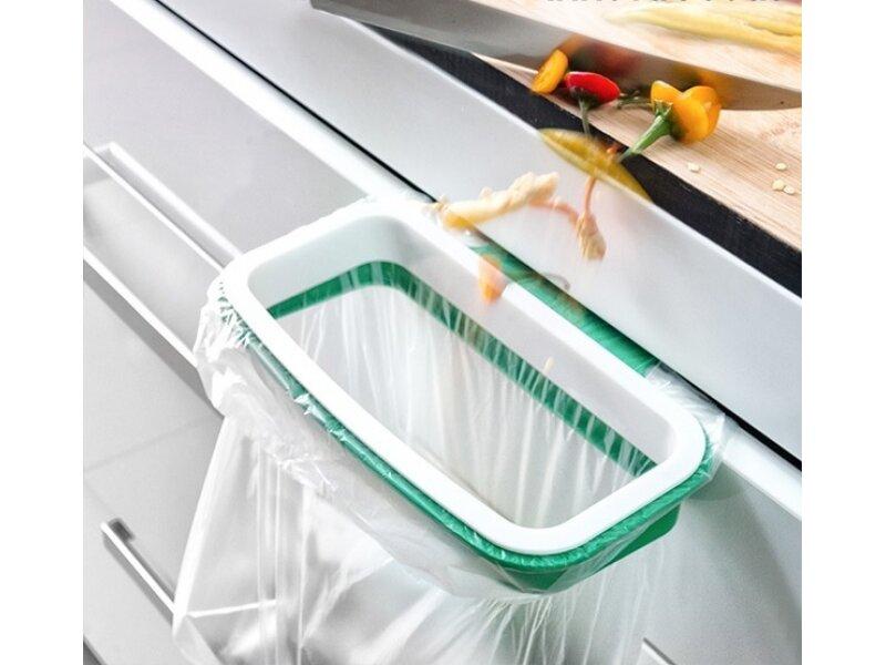 Снимка на Закачалка за торби за боклук