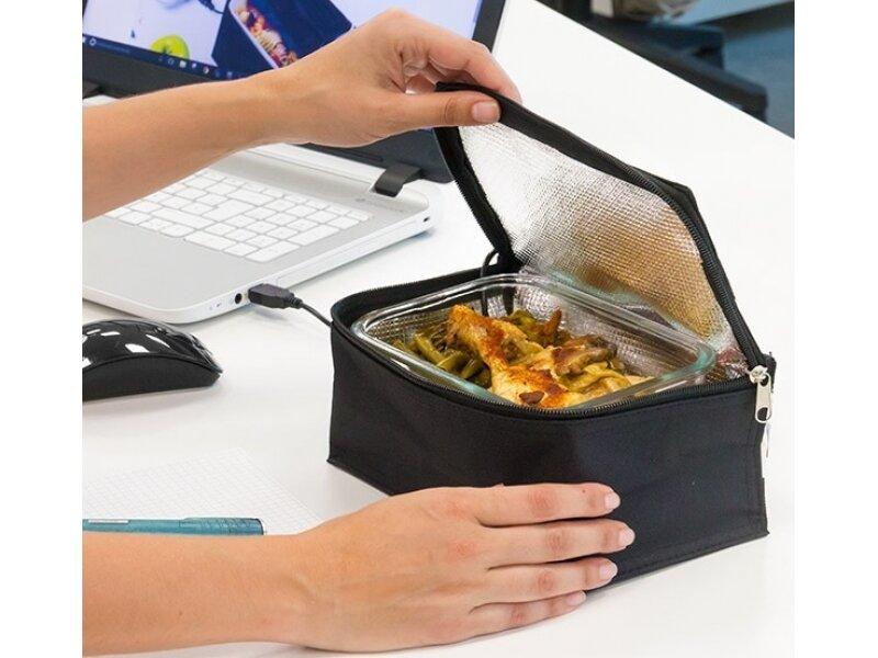 Снимка на Термо кутия за обяд