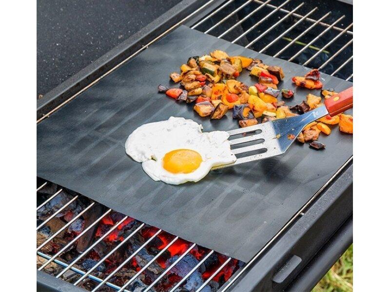 Снимка на Подложка за готвене за фурна и барбекю  (комплект от 2 бр.)