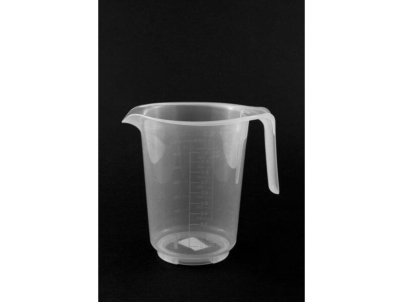 Снимка на Пластмасова мерителна кана миксер 1л