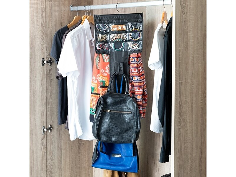 Снимка на Органайзер за чанти и аксесоари