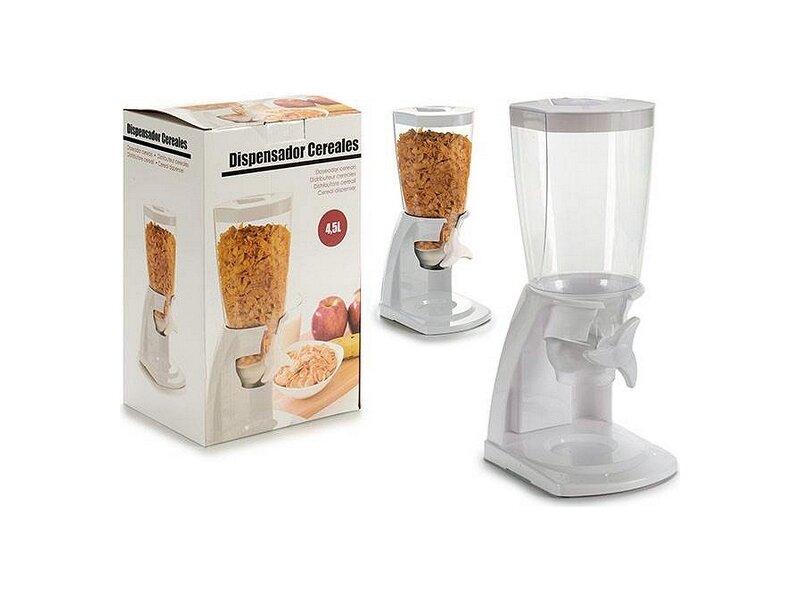 Снимка на Удобен диспенсър за зърнени закуски