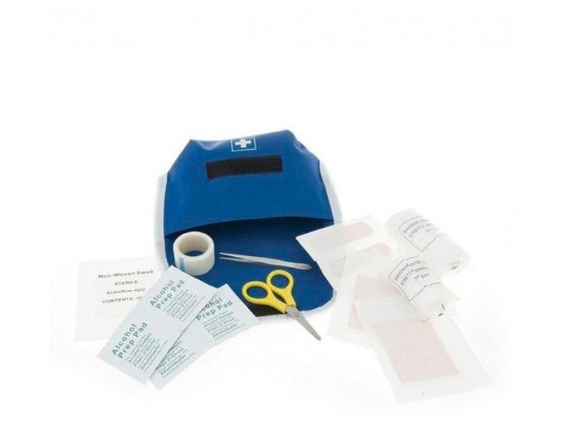 Снимка на Компактен комплект за спешна помощ - 18см